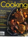 Fine Cooking Magazine - February / March 2009