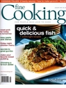 Fine Cooking Magazine - January 2008