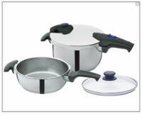 Fissler Cookware and Pressure Cookers