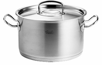 Fissler Pro Collection Cookware