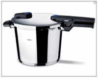Fissler Vitaquick Pressure Cookers and Accessories