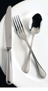 Fortessa Filet Flatware