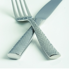 Fortessa Flatware & Steak Knives