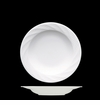 Fortessa Oceana China Soup Plate 9 in. (23cm) 14oz Set of 4