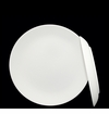 Fortessa Purio China Coupe Plate 12.25 in. (31cm) Set of 4