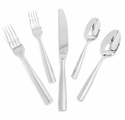 Fortessa Ringo Stainless Steel Flatware