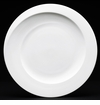 Fortessa Spirale China Charger 13.5 in. (34cm) Set of 4