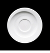 Fortessa Spirale China Standard Saucer Set of 4