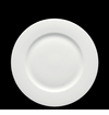 Fortessa Taura China Dinner Plate 10.75 in. (27cm) Set of 4