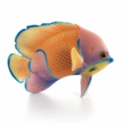 Franz By the Sea Celestial Fish Figurine