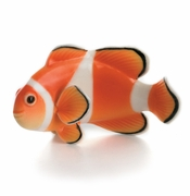 Franz By the Sea Clown Fish Figurine