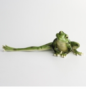 Franz Collection Amphibia Frog Long Legged Design
