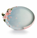 Franz Collection Kathy Ireland Cherry Blossom Porcelain Collection