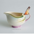 "Franz Collection ""Papillon"" Butterfly Creamer Pitcher"