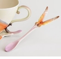 Franz Collection Papillon Butterfly Design Spoon
