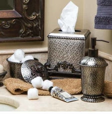 GG Collection Bath & Vanity Accessories