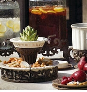 GG Collection Gracious Goods Canisters & Dinnerware
