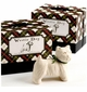 Gianna Rose Atelier Westie Dog Soap