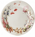 Gien Bouquet Floral Dinner Plate