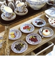 Gien China Dinnerware