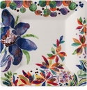 Gien Eden Large Square Candy Tray