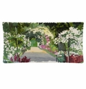 Gien Paris A Giverny Letter Tray
