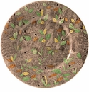 Gien Rambouillet Charger Foliage