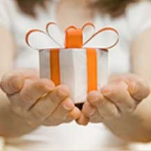 Gifts for Her, Him and Baby
