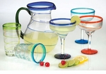 Global Amici Glassware - Clearance Sale - Save 50%
