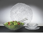 Global Amici Pebbles Salad Serving Bowl