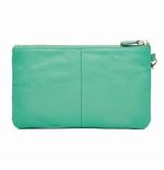 Handbag Butler Mighty Purse (Phone Charger with Apple and Micro USB Adaptors) - Turquoise Wristlet