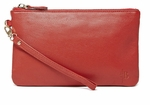 Handbag Butler Mighty Purse (Phone Chargerwith Micro USB Adaptor) - Ruby Red