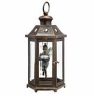 Hanging Fairy Lantern by SPI Home