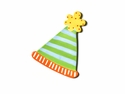 Happy Everything Party Hat Big Attachment