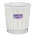 Havana Small Candle 3oz Sugarcane Spiced Rum by Tocca
