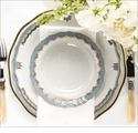 Herend Porcelain Dinnerware