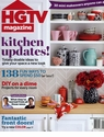 HGTV Magazine September 2013