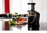 Hurom Slow Juicer Nutritional Electric Juicer - Black