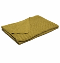 in2green Small Cable Poncho Moss