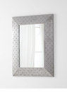 Industrial Style Image Mirror by Cyan Design