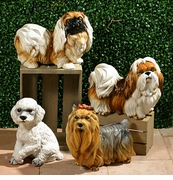 Intrada Italy Animal Statues