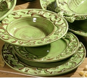 Intrada Italy Baroque Dinnerware