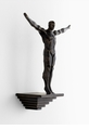 Iron Diver Wall Decor by Cyan Design
