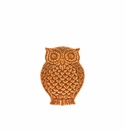 J. Willfred by Andrea by Sadek Rust Owl Tea Bag Holders (6)