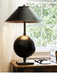 Jan Barboglio Lighting / Lamps