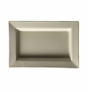 "Jars Ceramics Tourron Quartz Rectangular Dish 11.8""X8"""