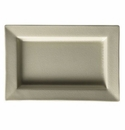 "Jars Ceramics Tourron Quartz Rectangular Dish L 14.2""X10.6"""