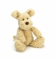 Jellycat Angora Puppy Medium