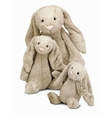 Jellycat Bashful Beige Bunny - Medium Stuffed Animal