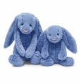 Jellycat Bashful Bunny Blue Large